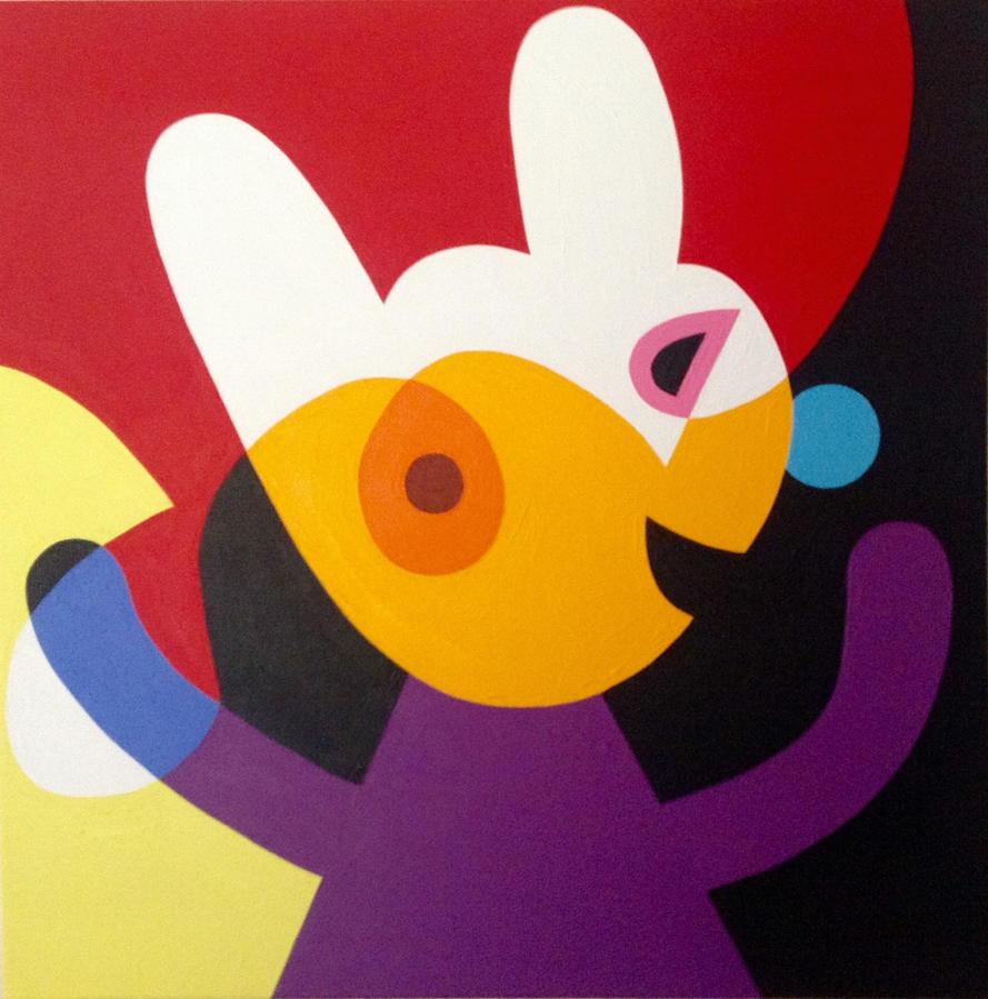 Rabbit by Koerie