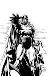Magneto Inks #1
