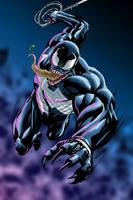 Venom by SWAVE18