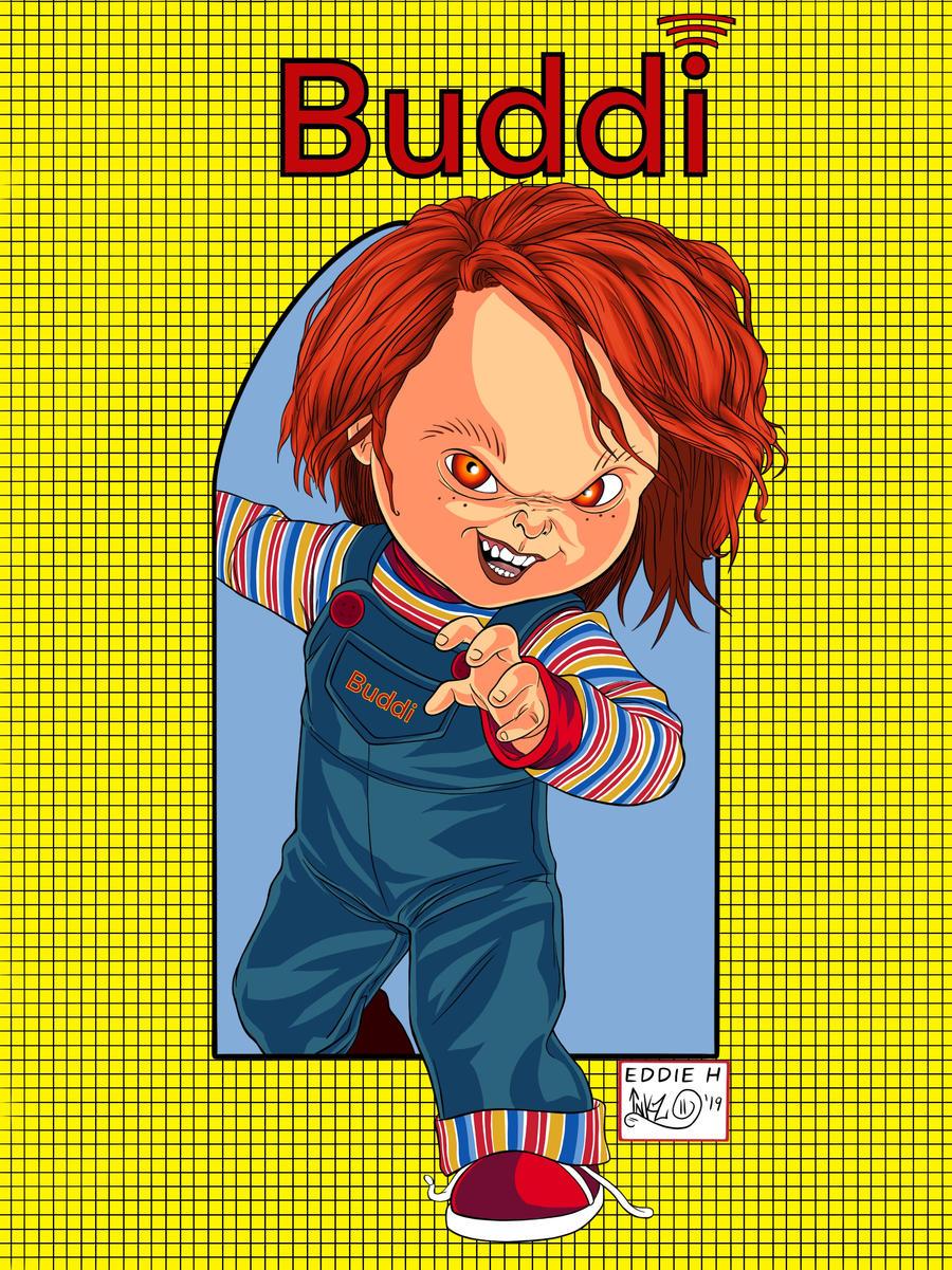 Chucky Buddi 2019 by SWAVE18 on DeviantArt