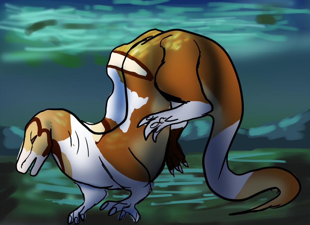 Underwater Explore 2-4 by Dorosaury