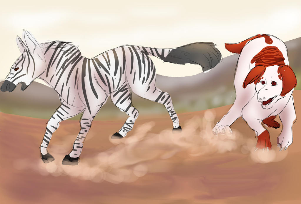 Vay Hunt 1-3 by Dorosaury