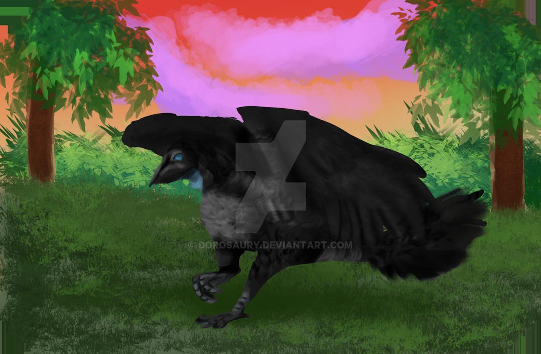 Seren AP by Dorosaury