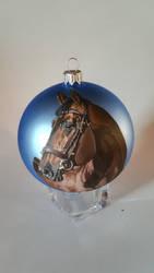 Stallion Wir by martak92
