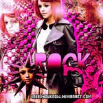 Rock Me - Blend 2