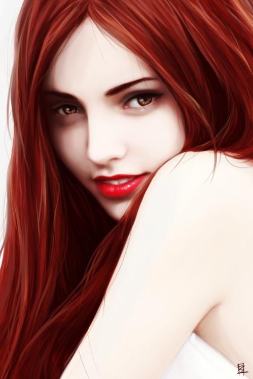 Dear Cherry lips by oOCherry-chanOo
