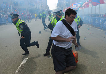 Boston-marathon Copy by brzze