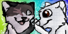 Linked icon point commission for Imithe by MissLayira