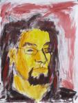 Self-Portrait - Yellow