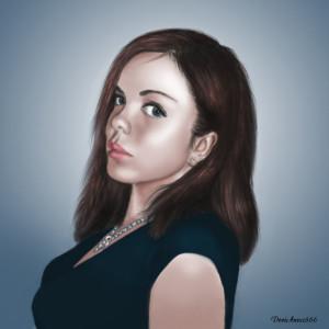 DoriAnna666's Profile Picture