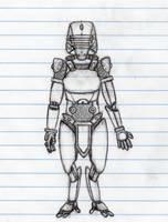 Corpus Praetorian Guard