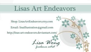 Lisas-Art-Endeavors's Profile Picture