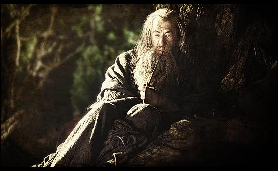 Gandalf by krisium
