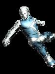 X-MEN: Destiny - Iceman