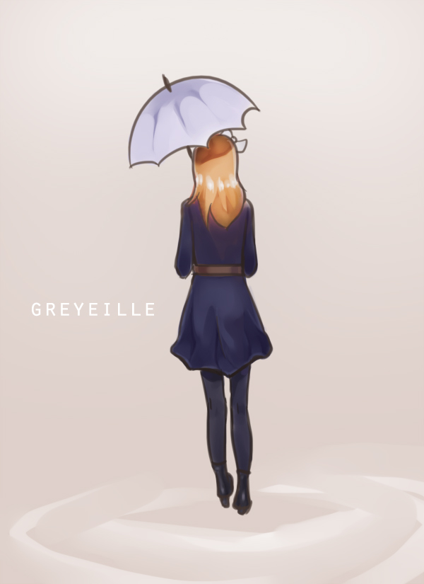 greyeille's Profile Picture
