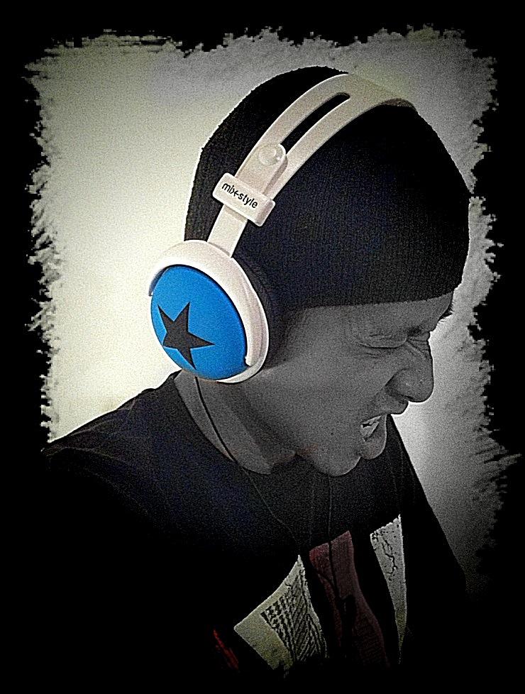 iRayden's Profile Picture