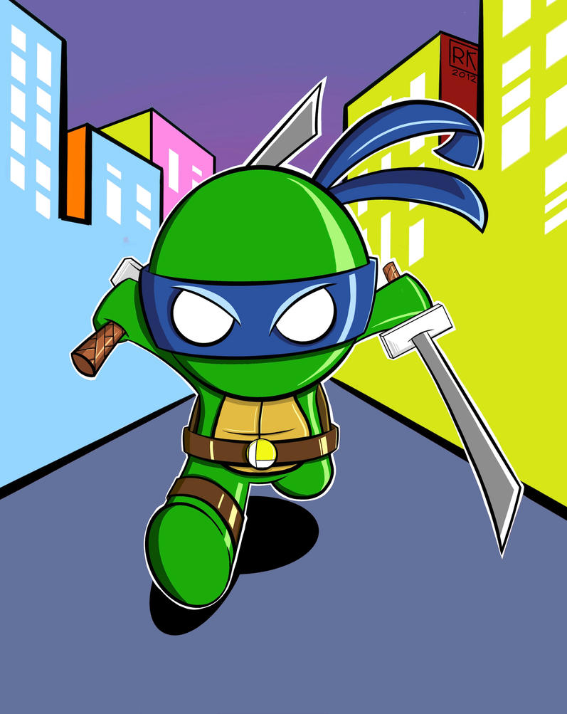 Image Result For Ninja Turtles Coloring