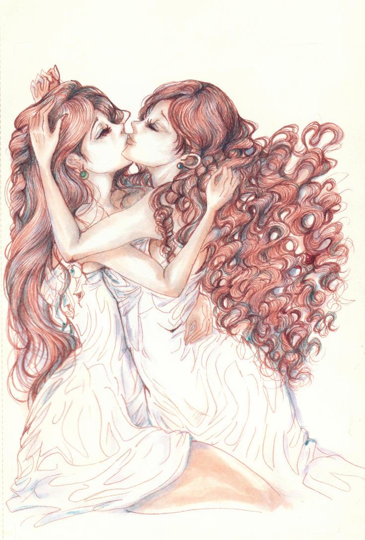 Amor En Libertad by Sadapyon