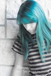 Shynga 2 - Stripes by Sydia