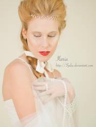 Ilaria - Elegant beauty by Sydia