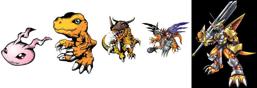 Digimon Adventure RX -...