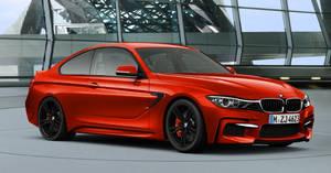 BMW M3 (2014) by Antoine51