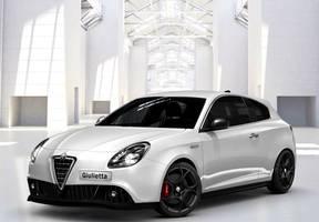 Alfa Romeo Giulietta GTA by Antoine51