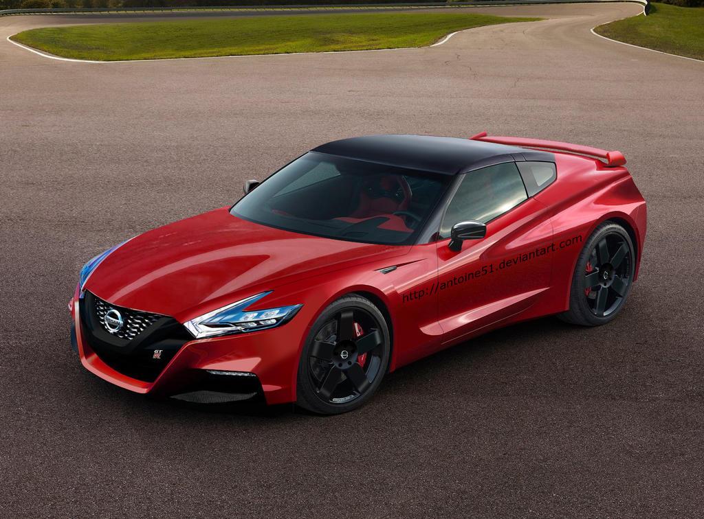 Nissan-GT-R-Vision-2020-1.jpg | Concept Cars | Pinterest | Nissan ...