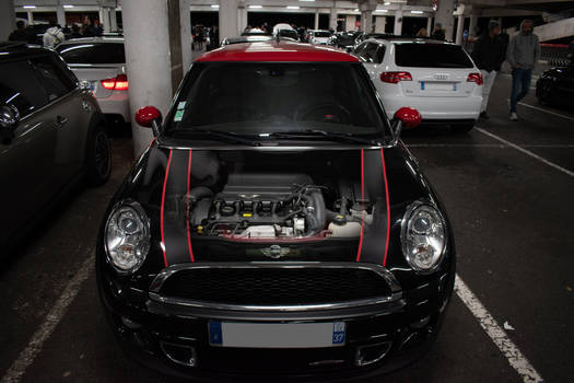 Mini Motor1