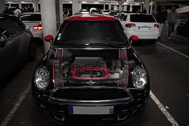 Mini Motor2