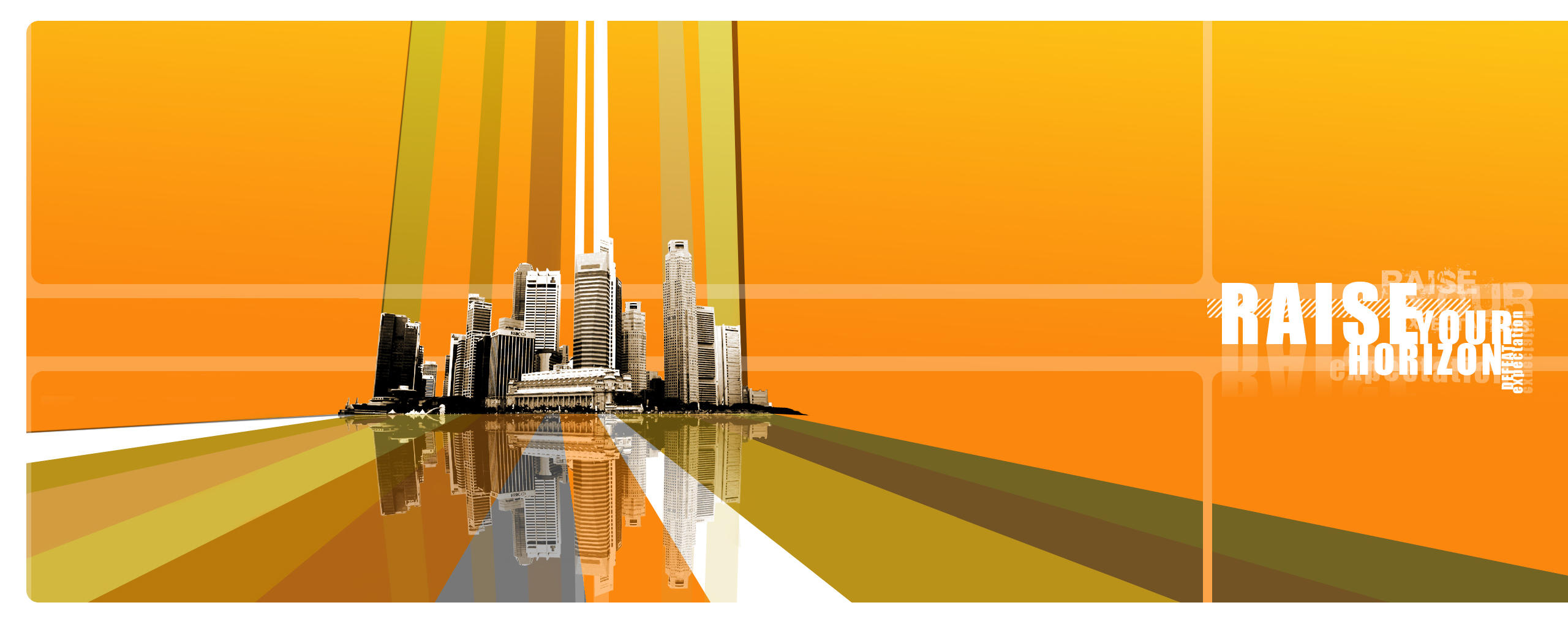 Raise Your Horizons III by SPEARdesign