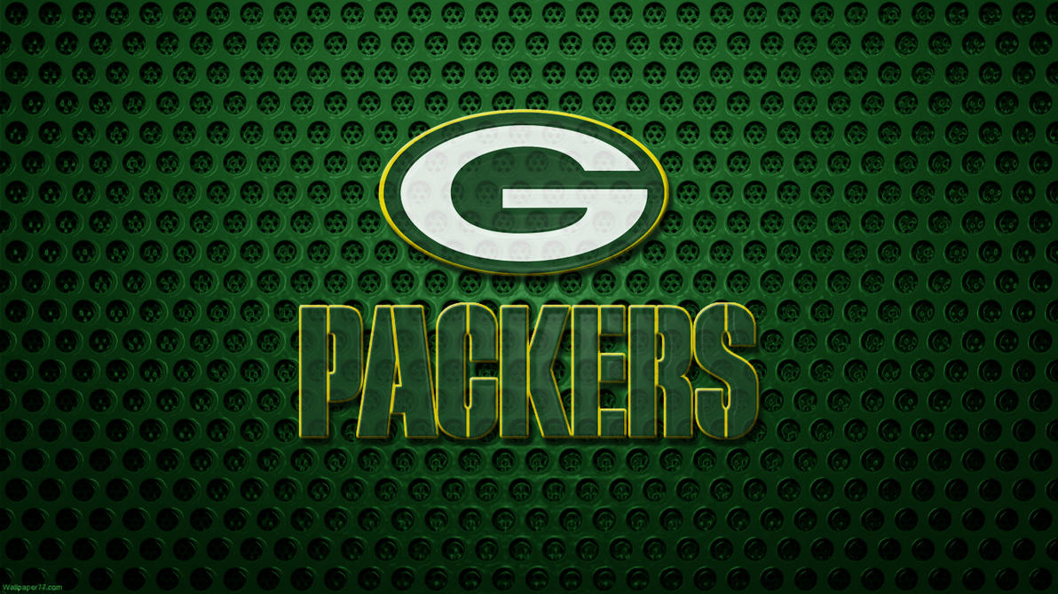 nfl green bay packers wallpaper by ideal27 on deviantart
