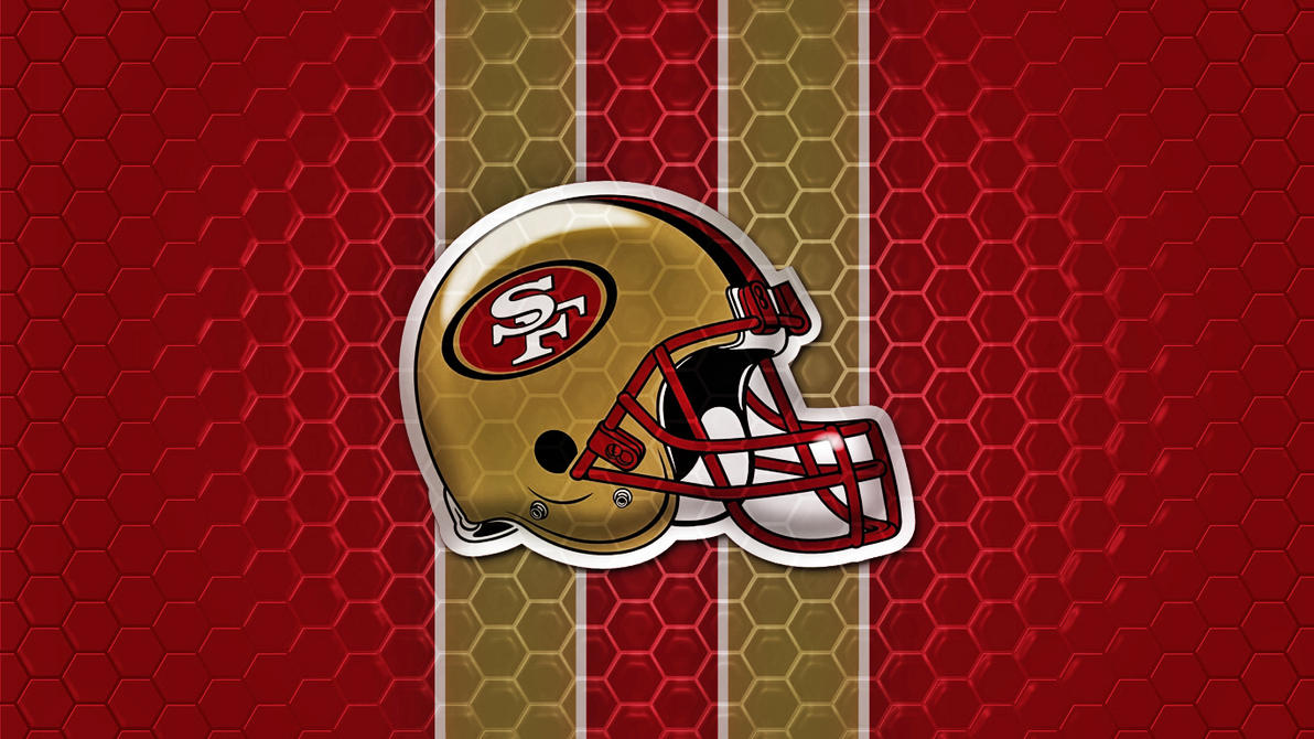 49ers wallpaper by ideal27 on deviantart 49ers wallpaper by ideal27 voltagebd Image collections