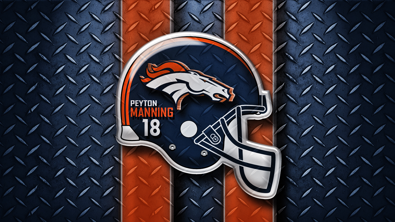 Denver Broncos Wallpaper by ideal27 on DeviantArt