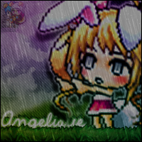 For Angelique {Icon} by NateIIa