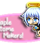 Entry for Maple-Custome-Makers Contest{Group Icon} by iiDomoTardx3
