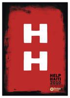 Help Haiti by Simanion