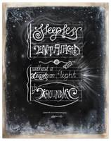 Sleepless:Untamed by Simanion