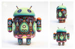 The Faberge Android