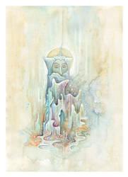 Gentle Soul by Simanion