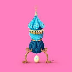 Egg Reverence