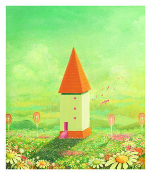 Gardens and Solitude