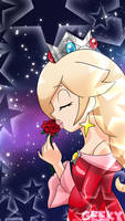 REQUEST: Rose of Rosalina