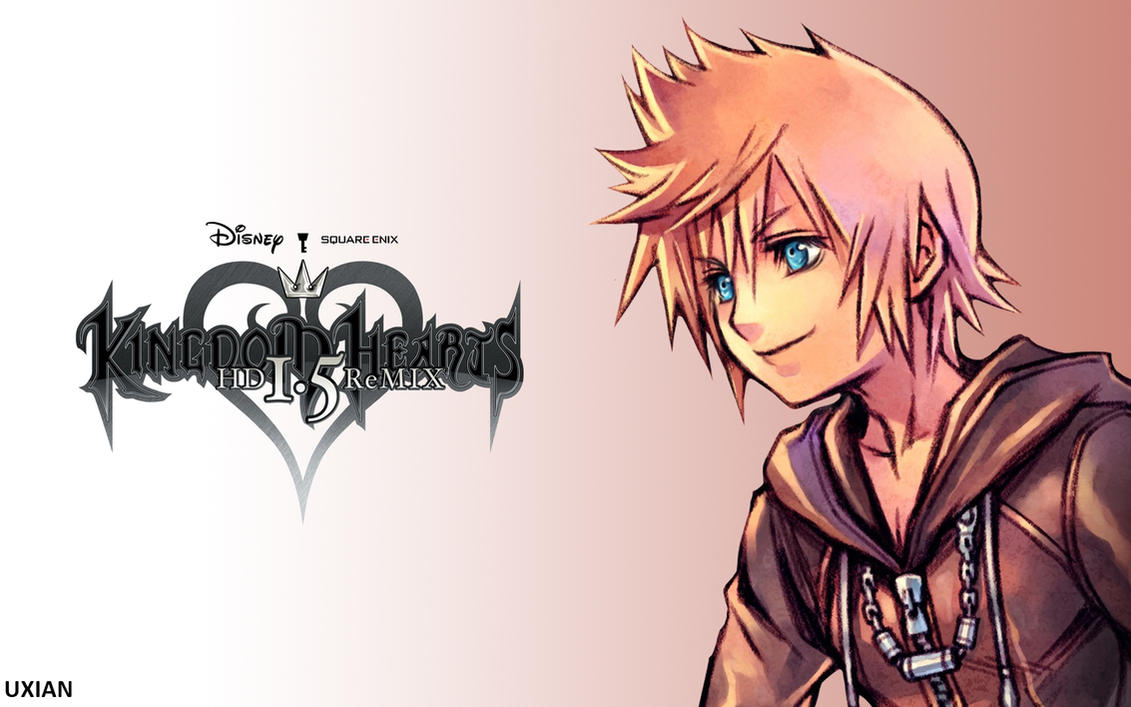 Download Of Hd Wallpaper Linux Android Wallpaper Kingdom Hearts Hd
