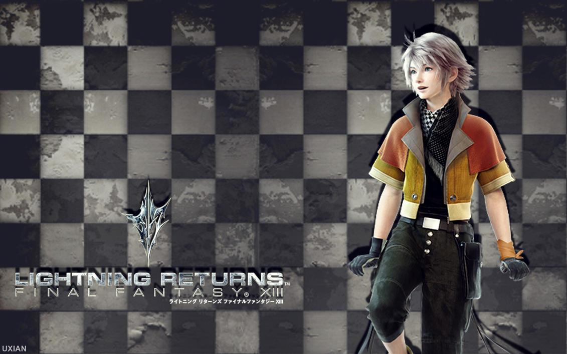 Lightning Returns: Final Fantasy - 121.1KB