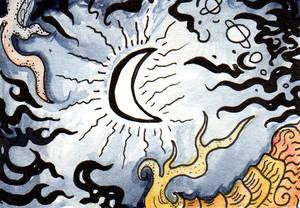 Cernnunos Moon