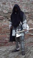 Varangian Guard 2 by Stholm