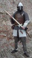 Varangian Guard 4 by Stholm
