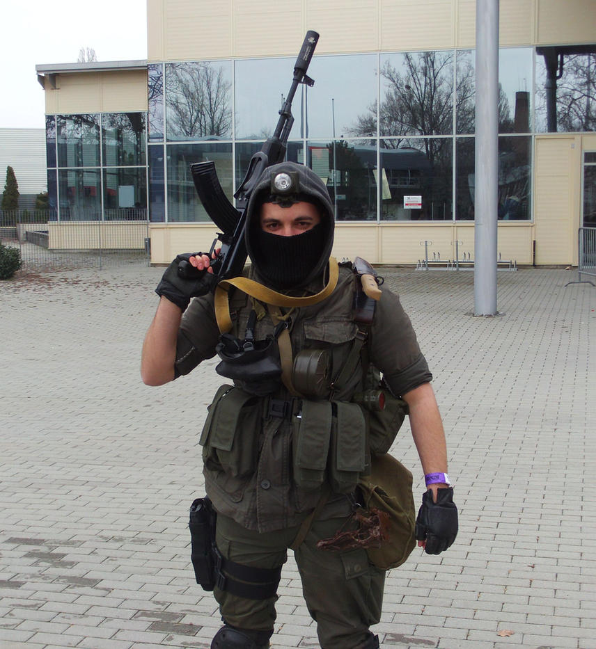 stalker call of pripyat how to play with my friends