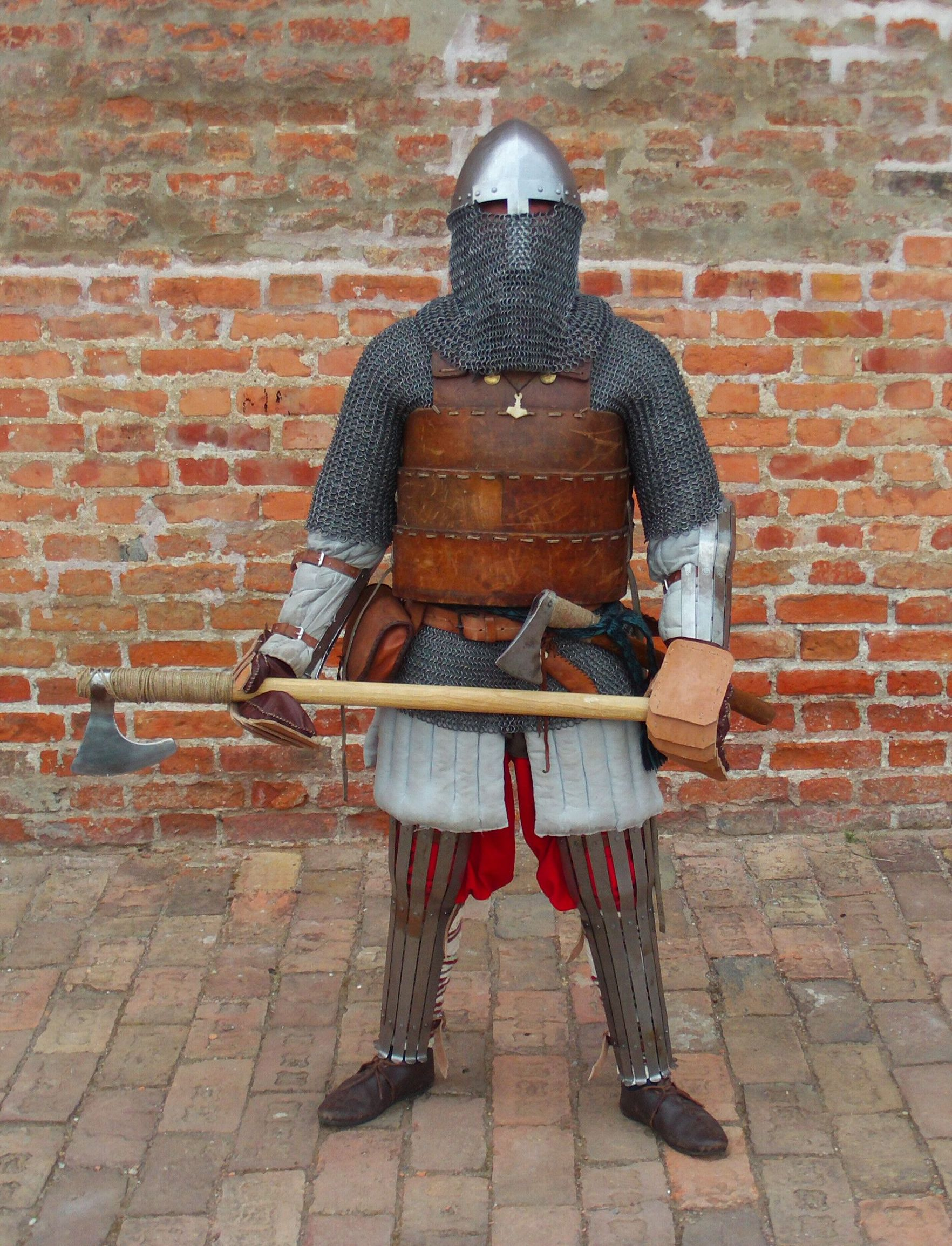 Varangian Guard Update 1 by Stholm